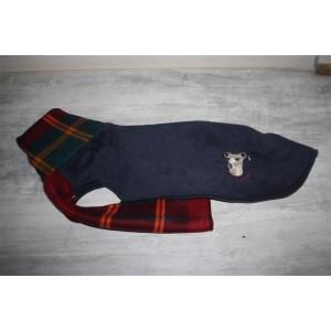 Confort d'hiver burberry