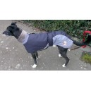 Manteau imperméable doudoune galgo greyhound