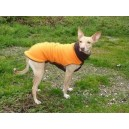 sweater polaire whippet