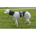 Manteau doudoune greyhound,galgo