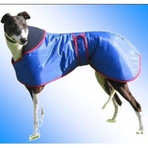 manteau doudounne greyhound style anglais