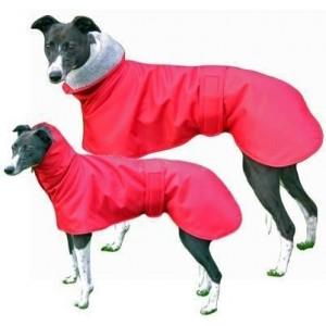 manteau impermeable lévrier